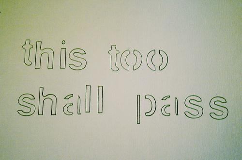 this pass